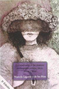 Livro Los cativeiros de las mujeres